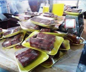 بمناسبة عيد الأضحى.. تعرف على عقوبة بيع اللحوم والسلع الفاسدة