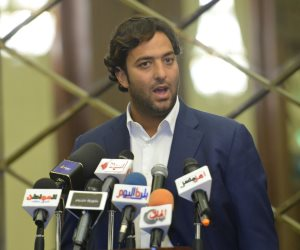 أحمد حسام ميدو يقترب من إنهاء دراسته فى الاتحاد الأوربى