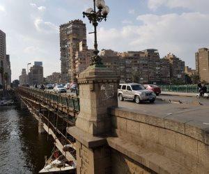 «القاهرة» تنقذ الجسر التاريخي من الإهمال.. 10 ملايين جنيه تحيي «كوبري بديعة»