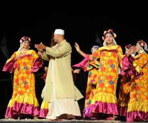 اليوم.. انطلاق مهرجان الإسماعيلية الدولي للفنون الشعبية