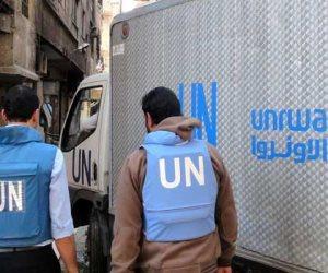 بمبلغ يصل 42 مليون يورو.. الاتحاد الأوروبي يتعهد بدعم اللاجئين الفلسطينيين