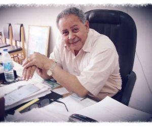 الدكتور «سعيد سليمان»: فساد «البحوث الزراعية» وراء عرقلة مشروع «الأرز المقاوم للجفاف»