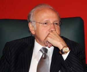 منع صلاح دياب وحما نجل مبارك ومدير بنك شهير من السفر للاستيلاء على أراض الدولة