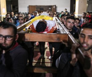 سكاي نيوز: ارتفاع حصلية الضحايا في غزة إلى 52 شهيدا