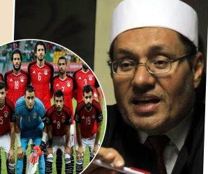 هل يفطر لاعبو المنتخب في «رمضان» خلال مونديال روسيا؟.. «راشد»: جائز .. و«الأطرش»: حرام