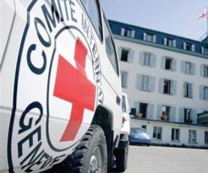 الصليب الأحمر: مستشفيات غزة تعانى من أزمة كبرى في المستلزمات الطبية