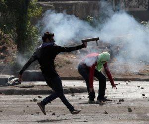 حرب شوارع بين المتظاهرين والشرطة فى نيكاراجوا احتجاجًا على الإصلاحات الحكومية (صور)