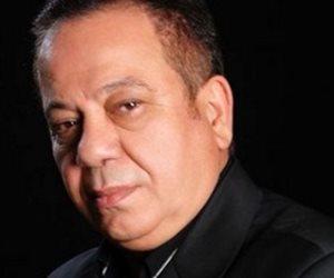 محمد محمود يواصل تصوير مشاهده في «أرض النفاق» بجوار هنيدي