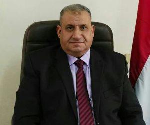 مطاحن محافظة دمياط تتسلم 43 ألف طن قمح من المزارعين