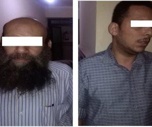 القبض على اثنين بمجلس مدينة منيا القمح بسبب المباني المخالفة بالشرقية