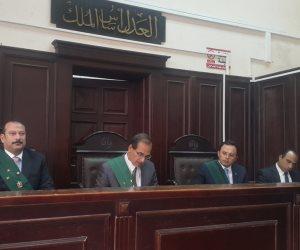 السجن المشدد 15 عاما لـ 3 متهمين بتهريب 10 كيلو هيروين عبر قناة السويس