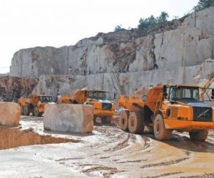 أرض الفيروز  على خط التنمية.. قائمة المشروعات بشمال سيناء خلال 4 سنوات