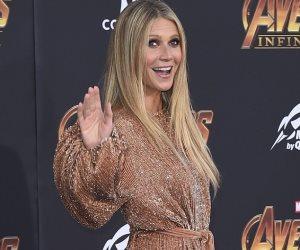 أناقة «جوينيث بالترو» من توقيع Retrofete في «Avengers: Infinity War» (صور وفيديو)
