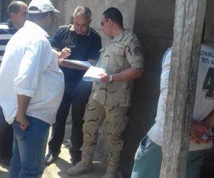 حصر 512 مخالفة وتعديات على بحيرة المنزلة خلال حملة مكبرة بالدقهلية (صور)