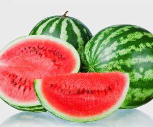 فوائد البطيخ في الصيف.. يمنع الجفاف أبرزها