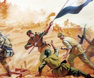 في  ذكرى انتصار سيناء .. تويتر يحتفل  #سيناء و #عيد_تحرير_سيناء