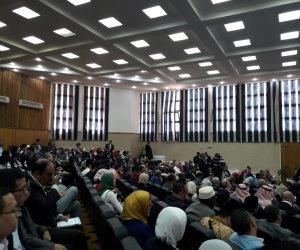 «أمين رابطة الجامعات»: الاقتصاد الإسلامى هو الحل لجميع المشاكل الاقتصادية