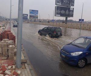 الإسكندرية في عيون الدولة.. خطة جديدة للقضاء على تجمعات مياه الأمطار بـ 300 مليون جنيه