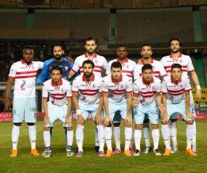 نقل مران الزمالك إلى بتروسبورت استعداداً للإنتاج الحربي في كأس مصر