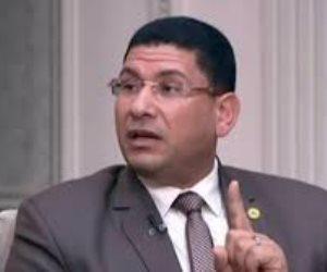 برلماني يطالب بوضع قيود على مواقع التواصل: يجب أن يكون ببطاقة الرقم القومي