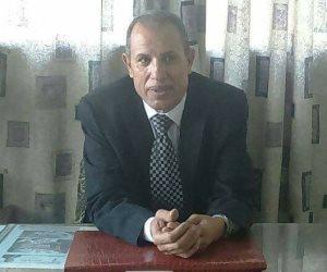 مجدي كمال مديرا لمكتب محافظ الدقهلية خلفا لـ محمد الرفاعي