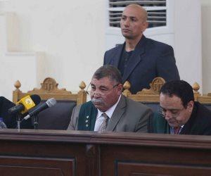 بالأسماء.. الحبس 3 سنوات لـ«أبو جبل» و10 آخرين و5 أعوام لاثنين بتهمة التحريض ضد الداخلية