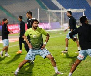 19 لاعبا فى قائمة الإنتاج الحربى لمواجهة الزمالك بكأس مصر