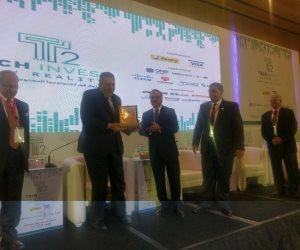 أحمد الوكيل: القطاع الخاص قادر على دفع مسيرة التحديث وتوطين التكنولوجيا