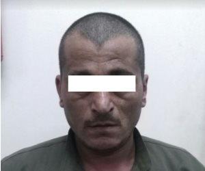 القبض على هارب من أحكام بالسجن لمدة 39 سنة بالشرقية