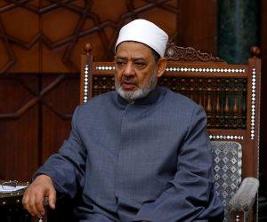 شيخ الأزهر يتخذ أبو ظبى مقر لمجلس حكماء المسلمين