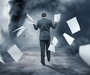 لمشاعرك دور فى حل مشاكلك .. 5 خطوات للهروب من شبح الفشل ارتاح بقى