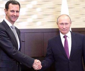 «S 300» الروسية.. سلاح جديد في يد سوريا يرعب الأعداء