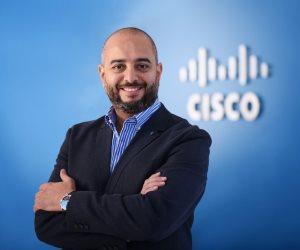 Cisco Connect 2018يسلطالضوء على حلول التحول الرقمي والأمنالإليكتروني.. التفاصيل