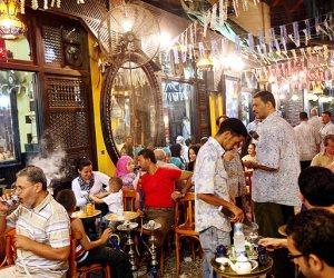 رئيس حي جنوب الجيزة لصوت الأمة: الغلق والتشميع مصير مخالفات اشتراطات إعادة فتح المقاهي