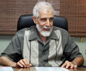 3 يوليو.. ذكرى قلم محمود عزت على «قفا شباب الإخوان»: الهروب الكبير