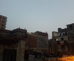 طقس متقلب يضرب الإسكندرية.. ورفع حالة الطوارئ بالصرف الصحى  (صور)