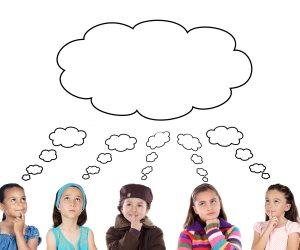الفضول وكثرة الأسئلة عند الأطفال تجعلهم في الأفضل في الفصل المدرسي