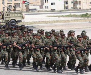 الأردن ونيوزيلندا يبحثان تعزيز التعاون العسكري