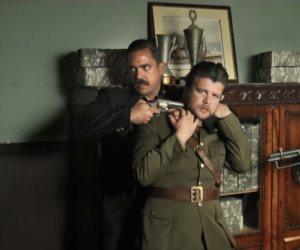 برومو فيلم «حرب كرموز» يتخطى 9 ملايين مشاهدة (فيديو)