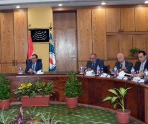 وزير البترول يستقبل وفد من تويتا لبحث زيادة استثمارات الشركة في مصر