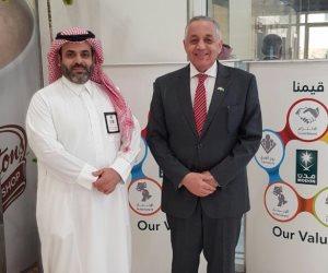 استثمار سعودي جديد بنصف مليار جنيه لتصنيع المنتجات الورقية ببرج العرب