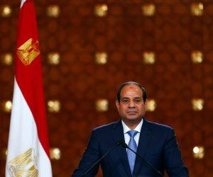 الرئيس السيسى: زيارة الرئيس الأوغندي لمصر تؤكد عمق العلاقات بين البلدين