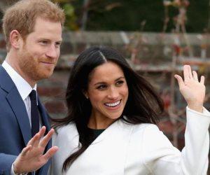 الأمير هارى وعروسه ماركل يختاران عربة الزفاف الملكية