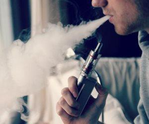 احذر: السجائر الالكترونية كارثة على جسمك