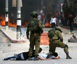 قوات الاحتلال الإسرائيلى تعتقل 28 فلسطينيا فى الضفة الغربية والقدس