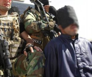 «عمليات الأنبار»: اعتقال عنصرين من تنظيم «داعش» فى الرمادي بالعراق