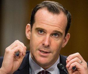 مبعوث أمريكي: عملية جديدة ضد داعش على الحدود السورية والعراقية