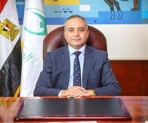 أحمد عبدالحليم قائم بأعمال رئيس الهيئة القومية للبريد