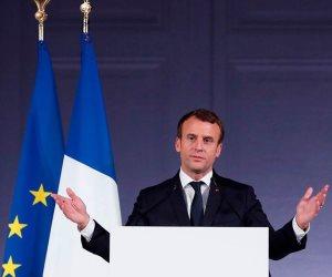 فوز الخضر في الانتخابات البلدية بفرنسا يهدد عرش «ماكرون»