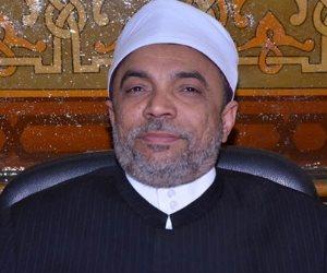 رئيس القطاع الديني بالأوقاف يلتقى بالواعظات لمناقشة الخطة الدعوية في رمضان